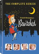 Bewitched Complete Series Seasons 1, 2, 3, 4, 5, 6, 7 & 8 DVD Box Set 1 - 8 R1