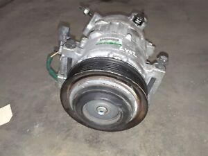 14-19 Dodge Charger Srt Hemi Ac Air Conditioning Compressor Aa6402