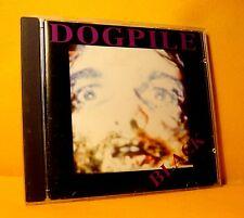 ELECTRIP 103 cd Dogpile - Black Fag - Industrial, Heavy Metal