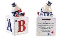 Humpty Dumpty Money Box