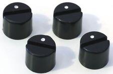 JBL Attenuator knob 4 pieces set for JBL 4343, 4344, L100, L200, L300 from JAPAN