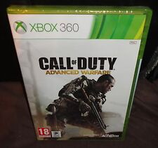 Call Of Duty Advanced Warfare XBOX 360 Game NEW & SEALED