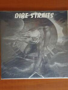 DIRE STRAITS LP OLD GOD PHILADELPHIA 79