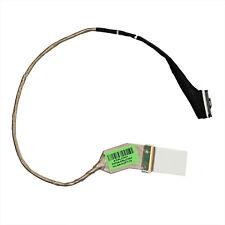 LCD VIDEO SCREEN CABLE HP G72-130SB G72-227WM G72-261US G72-262NR G72T-200 CTO