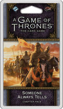 The Game of Thrones The Card Game 2nd Edition Fantasy Flight Games FFGGT01 LCG