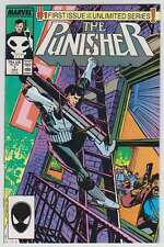 L6841: The Punisher #1, Vol 2, Mint Condition