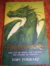 Dragonborn by Toby Forward (Paperback / Softback, 2011)