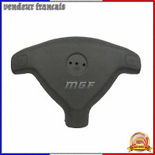 Couvercle couvre- cache d'airbag volant pour Opel Astra G Zafira A 1998-2004 new