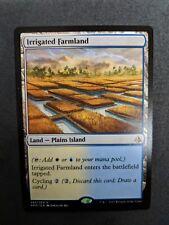 MTG 1x Irrigated Farmland NM/M - Rare - Amonkhet