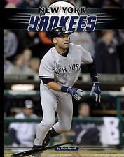 New York Yankees (Inside Mlb) by Brian Howell