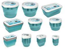 Tiefkühldose Gefrierdose Frischhaltedose wiederbeschreibbar 13 Größen in Sets