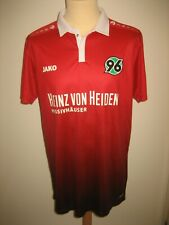 Hannover 96 home NEW football shirt soccer jersey fussball trikot size XL