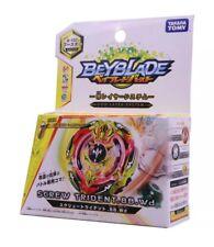Takara Tomy Beyblade Burst Screw Trident 8B.Wd B103 USA Metal Tip