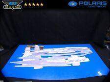 2200552 Polaris Decal Sticker Kit Set Snowmobile Indy Xlt Rmk Sks 1995