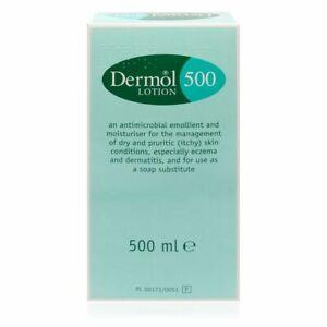 DERMOL 500 - LOTION - 500ml