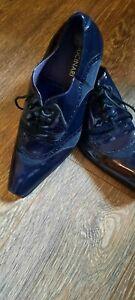 gucinari mens shoes size 9