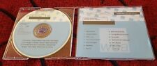 ERIC CLAPTON ** Chronicles: The Best Of ** SCARCE 1999 Germany PROMO CD