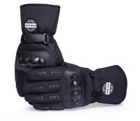 Gants de Moto chaud avec protection  imperméable hiver homologue CE