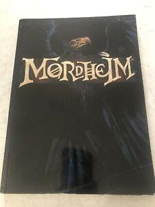 Warhammer Mordheim Core Rulebook Skirmish Fantasy Wargaming OOP