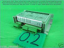 CHYEN CD-2D34M, 2PH Microstep drive as photo, sn:2717, lφo 2.