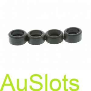 Scalextric W9629 Start Rally Car Tyre Pack