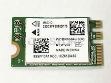 Qualcomm Atheros QCA6174 QCNFA34AC NGFF M.2 WIFI Card  Bluetooth Wireless BT4.1