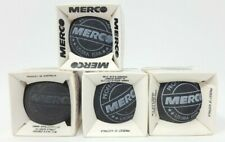 Merco Squash Balls lot of 4