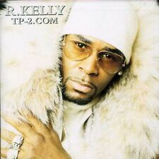 R. Kelly - Tp-2.Com [New CD] Clean