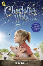 Charlotte's Web by E. B. White PB 2006 1st ed., OOP