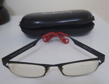 ANNE ET VALENTIN designer eyeglass frames