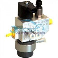REGOLATORE PRESSIONE METANO CNG FIAT DOBLO 1.4 NATURAL POWER VALVOLA INIEZIONE