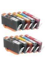 10 NON-OEM INK CARTRIDGE HP 564XL OfficeJet 4610 4620 4622 Deskjet 3070a 3520