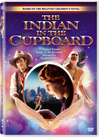 The Indian in the Cupboard [New DVD] Subtitled, Widescreen