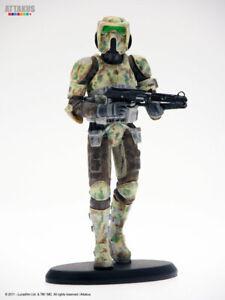 Attakus Star Wars Kashyyyk Stormtrooper 1/10 Statue 768/999 (2013) NEW SEALED