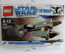 Lego Star Wars 8033 General Grievous Starfighter