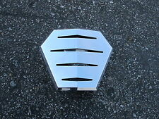 YAMAHA BILLET AIR CLEANER COVER