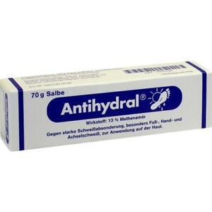 Antihydral Salbe  70 g   PZN52729