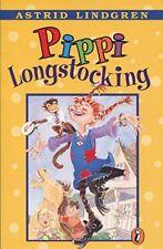 Pippi Longstocking (Seafarer Book), Lindgren, Astrid 0140309578