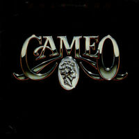 Cameo - Ugly Ego (Vinyl LP - 1978 - US - Original)