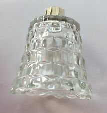 Home Interiors/Homco 1 Single Clear Lady Love Votive Cup Candle Holder
