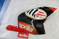 Aprilia RS 125 SF Verkleidung Seitenverkleidung Fairing RE. #R7440