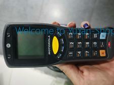 1pc Used Motorola Mc100 Mobile Scanner Rd54 Df