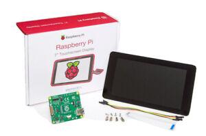 "Raspberry Pi 7"" Touchscreen Display"