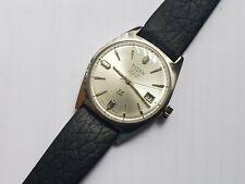 Vintage Rare Titan De Luxe T.P.033 Mens Watch Automatic AS1902/03 Movement Swiss