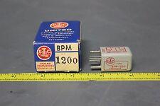 New listing Vintage Never Used Utc Pass Band Filter Bpm-1200