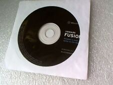 VMWARE FUSION Software (Compact Disc) Windows For MAC. Version 2.0 ALA33005339B.