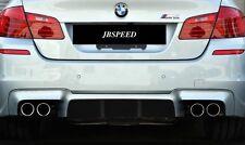BMW VACUUMED CARBON FIBER COMPETITION CENTER DIFFUSER FÜR F10 M5