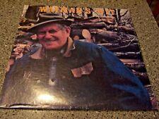 "Wayman Presley ""Wayman's Wit"" SMOKE SIGNAL LP MIKANDA, IL SEALED NM LP"