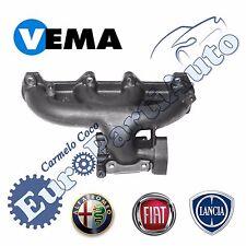Collettore scarico per motori Alfa, Fiat, Lancia 1.9 JTD. Cod: 13523KC=46791353