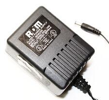 Rdm Md482405 Class 2 Power Supply Transformer Ac Adapter Output 24V Dc 500mA
